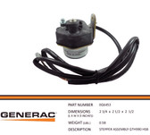 Generac 0G6453 Guardian Controller Assembly