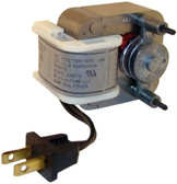 Broan-NuTone S99080176 Utility Fan Motor Assembly (CLEARANCE)