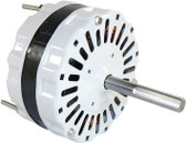 Broan Nu-Tone S97009317 Attic Fan Replacement Motor, 1140 RPM, 4.3 amps, 120 volts (CLEARANCE)