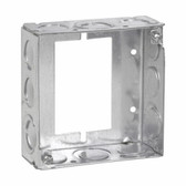 Crouse-Hinds TP422 Square Steel Extension Ring