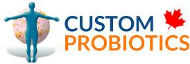 Custom Probiotics Canada