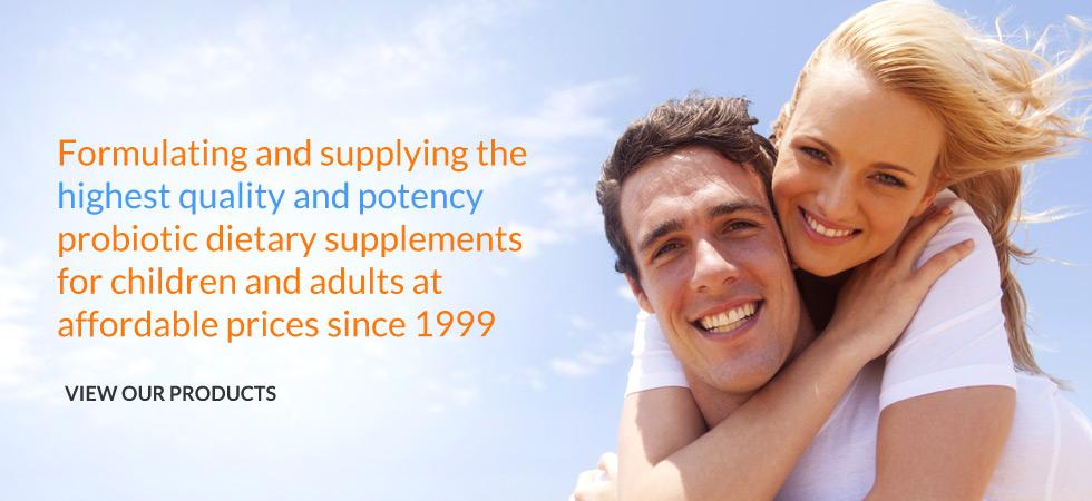 Buy Probiotics Supplements Online Canada