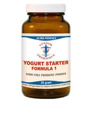 Yogurt Starter Culture #1