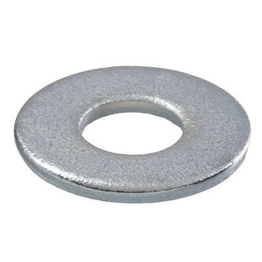 Flat Cut Washer 3/16""