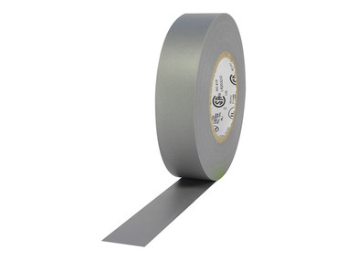 Phase Electrical Tape Gray