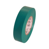Phase Electrical Tape Green