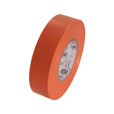 Phase Electrical Tape Orange