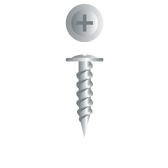 Phillips Wafer K-Lath Screw 8 x 1-1/2""