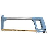KLEIN TOOLS Hacksaw, Dual-Purpose w/12 Blade