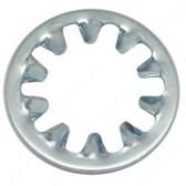 Internal Tooth Lock Washer #6 (100 Pk)
