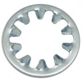 "Internal Tooth Lock Washer 1/4"" (100 Pk)"