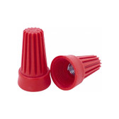 Wire Nut Connector Red / WC08229