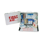 First Aid Kit 127 pcs. (FAK552)