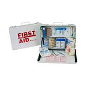 First Aid Kit 159 pcs. (FAK553)