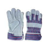 Gloves - Split Leather /Work Glove (GL601)