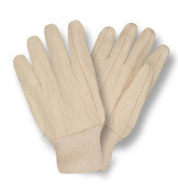 Gloves - Cotton Work Glove (GL598)