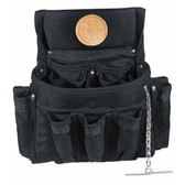 KLEIN TOOLS - Tool Pouch, Powerline Series