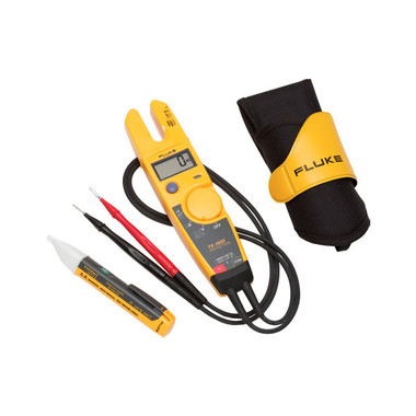 FLUKE Voltage And Current Tester Kit
