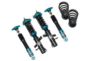 Megan Racing EZ II Coilovers Kit For Ford Focus ST 2013+