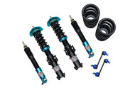 Megan Racing EZ II Coilovers Kit For Ford Mustang 2015+