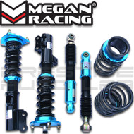 Megan Racing EZ II Coilovers Kit For Hyundai Veloster 2012 - 2017