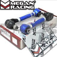 Megan Racing  Rear Camber Arms Kit For Honda Accord 2003 - 2007 TSX