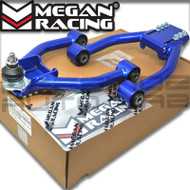 Megan Racing Adjustable Front Camber Control Arms Kit For Honda CRV CR-V 1997 - 2001