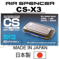 Air Spencer Csx3 Squash air freshener refill