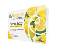 Treefrog Natural Air Freshener, Lemon Scent