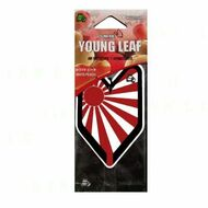 Wakaba Young Leaf Japan Tree Frog White Peach Scent Rising Sun