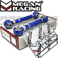 Megan Racing Adjustable Rear Toe Arms Kit For Mazda RX-7 1993 - 1997
