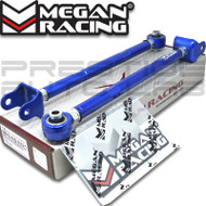 Megan Racing Adjustable Rear Lower Toe Arms Kit For Nissan 350Z 2003 - 2009 G35