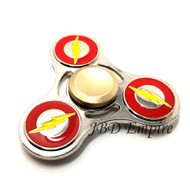 JBD  Flash , Anti-Anxiety Fidget Spinner Toy Helps Focusings EDC Focus Toy for Kids & Adults - Stress Reducer Reliever ADHD Anxiety and Boredom