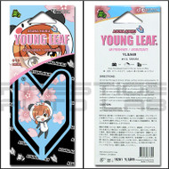 Treefrog Japan Young Leaf Sakura Jdm Scent Air Freshener