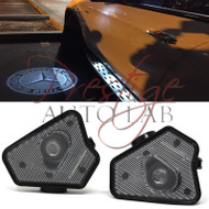 Automotive Lighting Led Lighting Courtesy Puddle