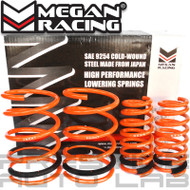 Megan Racing Lowering Springs Kit For Acura RSX 2002 - 2004