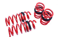 Megan Racing Euro Lowering Springs Kit For Audi R8 2008 - 2015