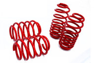 Megan Racing Lowering Springs Kit For Audi TT 2008+