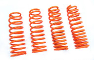 Megan Racing Lowering Springs Kit (Front ONLY) For Chevrolet Astro 1989 - 2002