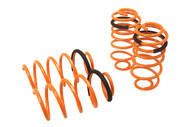 Megan Racing Lowering Springs Kit For Chevrolet Aveo (USA & KOR) 2012 - 2014 Sonic