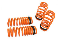 Megan Racing Lowering Springs Kit For Chrysler 300C (RWD) 2005 - 2010
