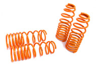 Megan Racing Lowering Springs Kit For Mitsubishi Galant 1994 - 1998