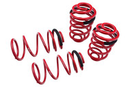 Megan Racing Euro Lowering Springs Kit For Saab 9-3 2003 - 2010