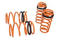 Megan Racing Lowering Springs Kit For Scion xA (XP60) 2004 - 2006 xB