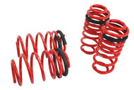 Megan Racing Euro Lowering Springs Kit For Audi A3 Hatchback 2006 - 2013 Golf Jetta