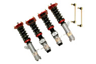 Megan Racing Street Adjustable Coilovers Kit For Toyota MR2 (W10) 1986 - 1989