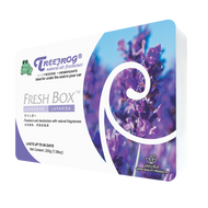 Treefrog Freshbox Natural Air Freshener - LAVENDER Scent
