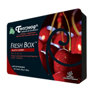 Treefrog Freshbox Natural Air Freshener - Black Cherry Scent