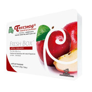 Treefrog Freshbox Natural Air Freshener - Apple Squash Scent