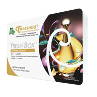 Treefrog Freshbox Natural Air Freshener - Perfume Squash Scent